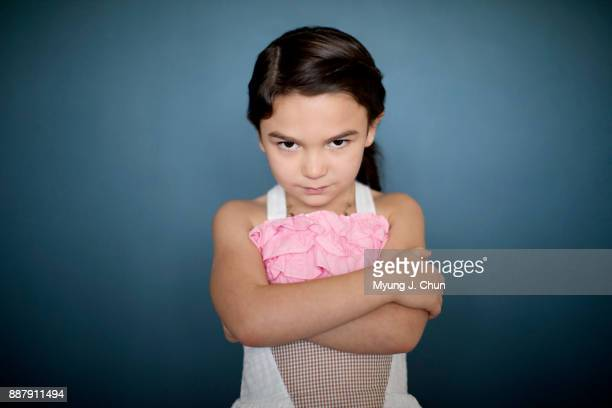 Actress Brooklynn Prince of The Florida Project is photographed for Los Angeles Times on November 3 2017 in Los Angeles California PUBLISHED IMAGE...