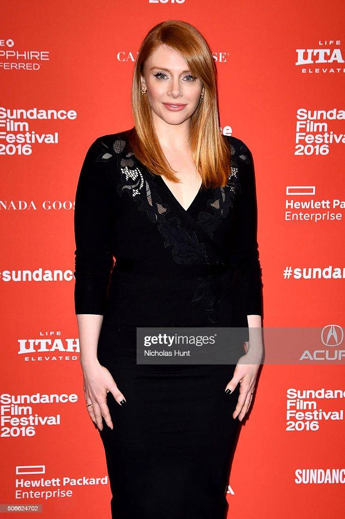 """Southside With You"" Premiere - Arrivals - 2016 Sundance Film Festival"