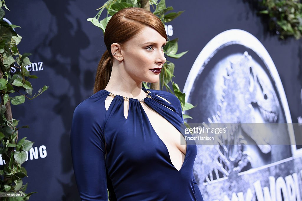 Premiere Of Universal Pictures' 'Jurassic World' - Arrivals : News Photo