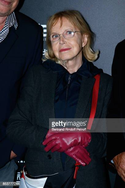 Bulle ogier images et photos getty images for Interieur paris premiere