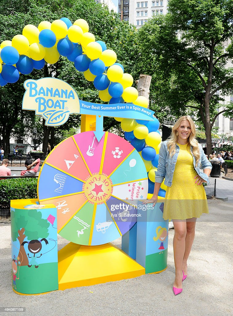 Banana Boat Best Summer Ever : ニュース写真