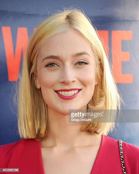Caitlin Fitzgerald Stock Photos And Pictures Getty Images
