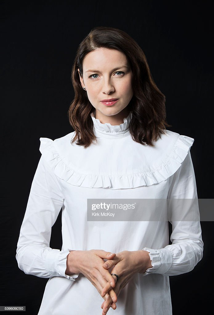 Caitriona Balfe, Los Angeles Times, June 9, 2016