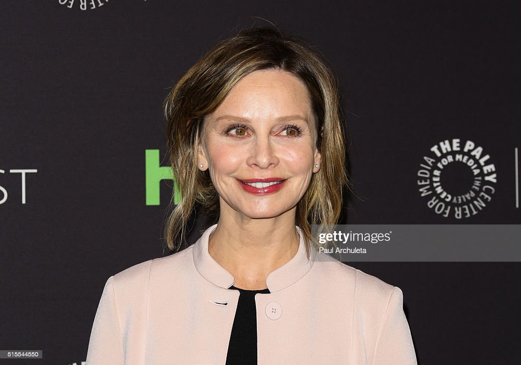 """The Paley Center For Media's 33rd Annual PaleyFest Los Angeles - """"Supergirl"""" - Arrivals : News Photo"""