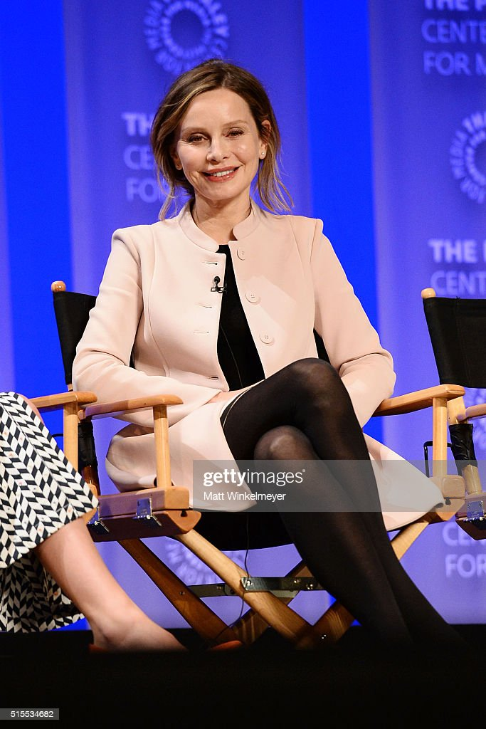 "The Paley Center For Media's 33rd Annual PaleyFest Los Angeles - ""Supergirl"" - Inside"
