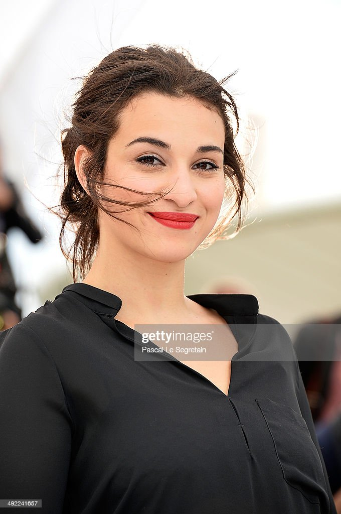 """Bird People"" Photocall - The 67th Annual Cannes Film Festival"