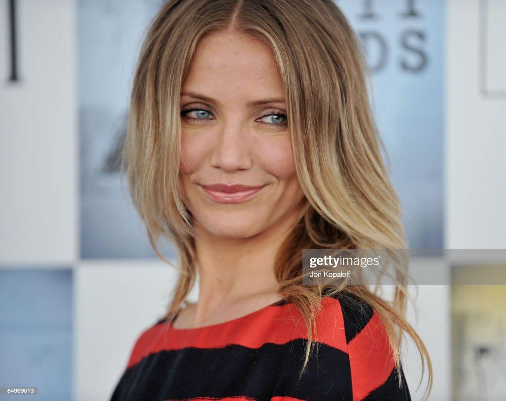 2009 Film Independent's Spirit Awards - Arrivals : News Photo