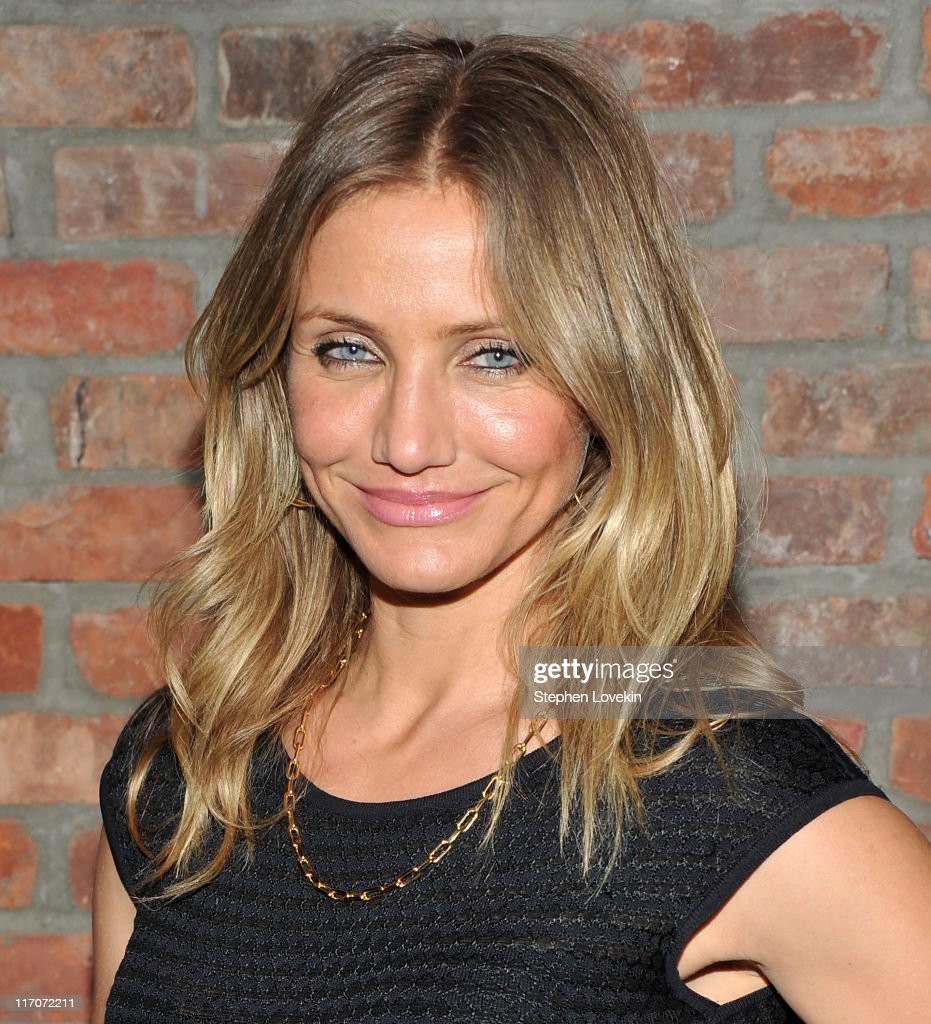 """Bad Teacher"" New York Premiere - After Party"