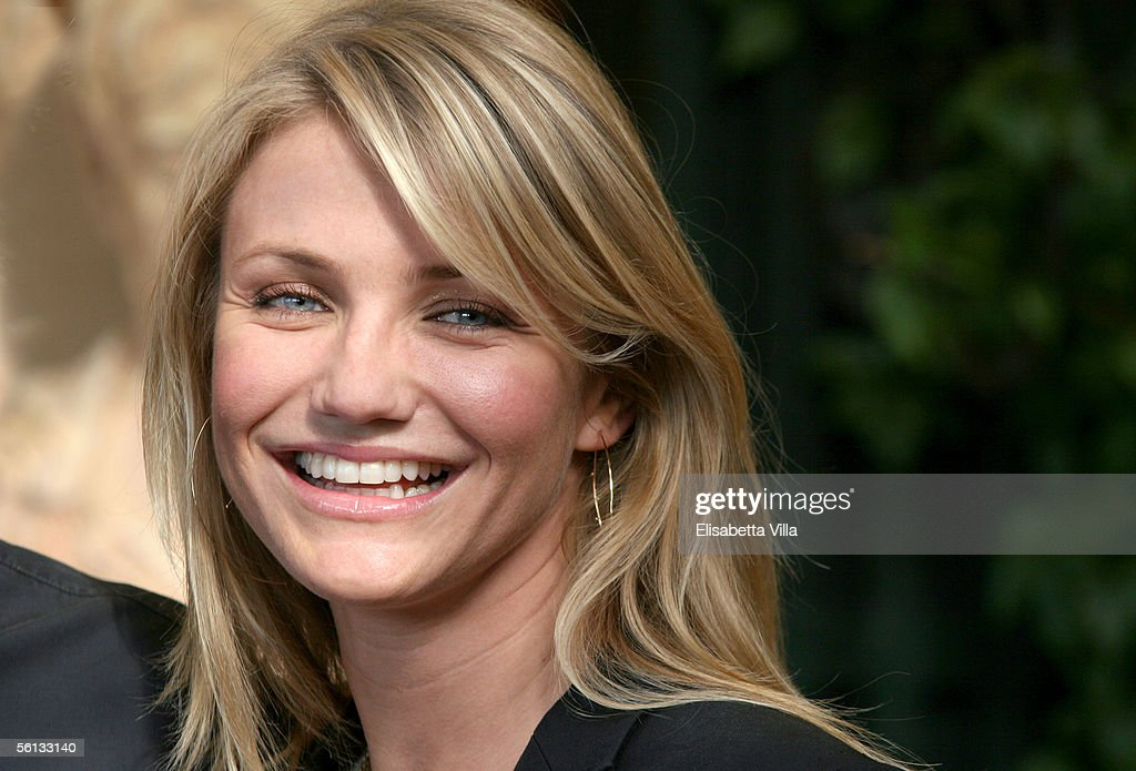"""In Her Shoes"" Italian Photocall"