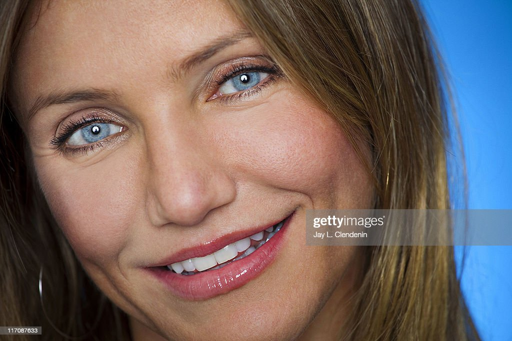 US Actor Cameron Diaz Turns 45