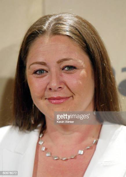 Actress Cameryn Manheim arrives at the 2004 Crystal Lucy Awards A Family Affair Women in Film Celebrates The Paltrow Family at the Century Plaza...