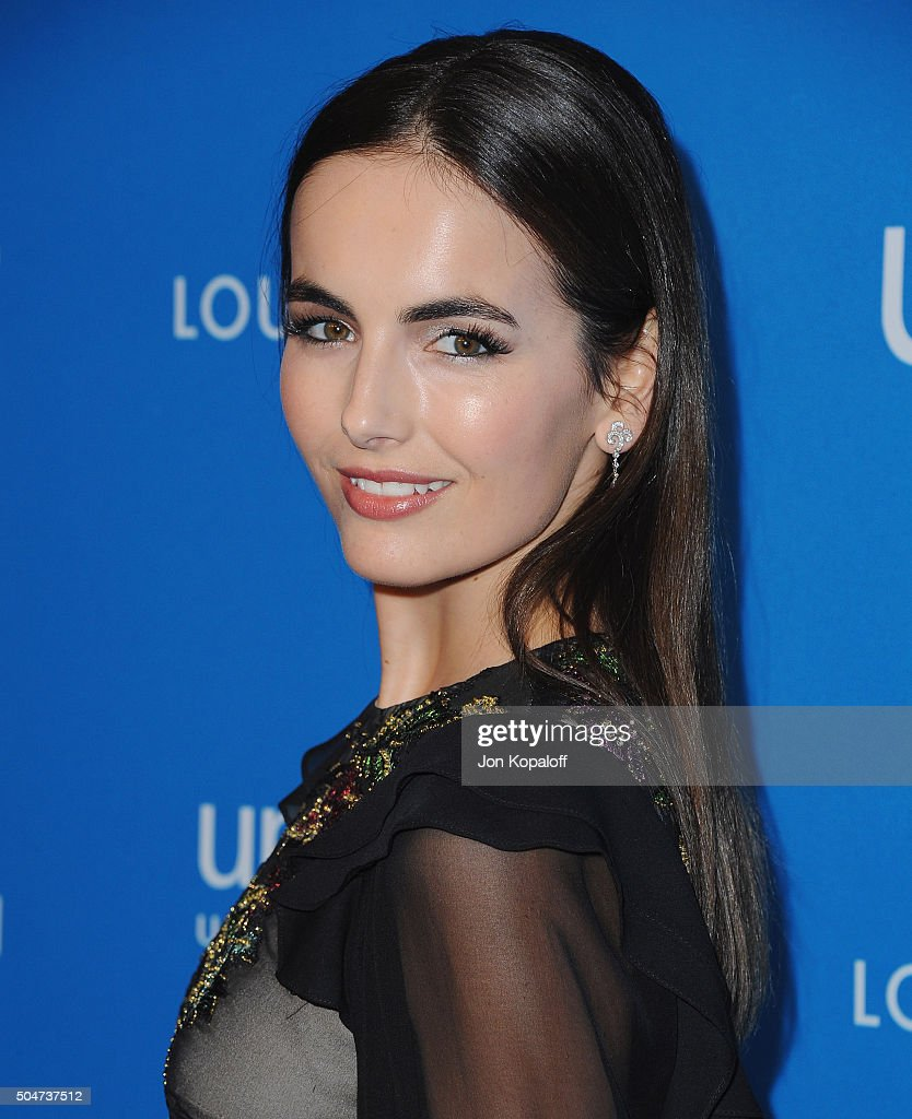 6th Biennial UNICEF Ball - Arrivals