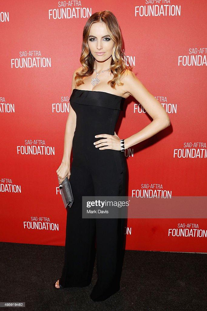 Screen Actors Guild Foundation 30th Anniversary Celebration - Red Carpet