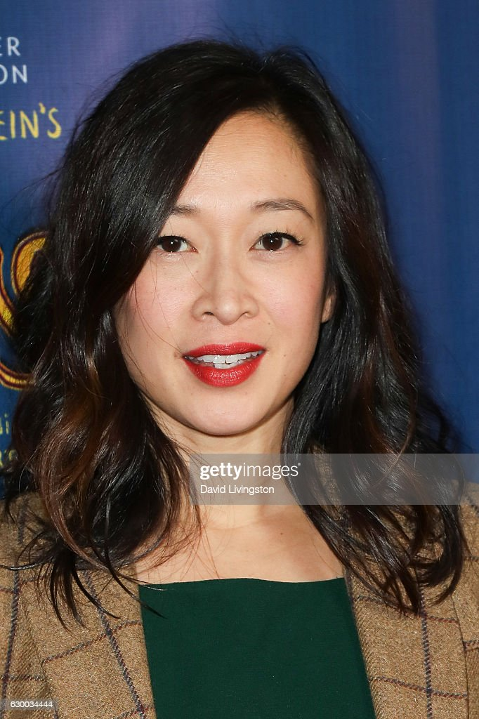 """Opening Night Of The Lincoln Center Theater's Production Of Rodgers And Hammerstein's """"The King And I"""" - Arrivals : News Photo"""