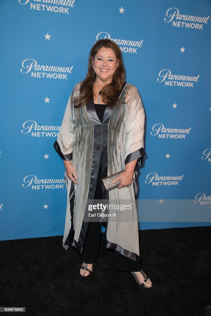 Paramount Network Launch Party - Arrivals