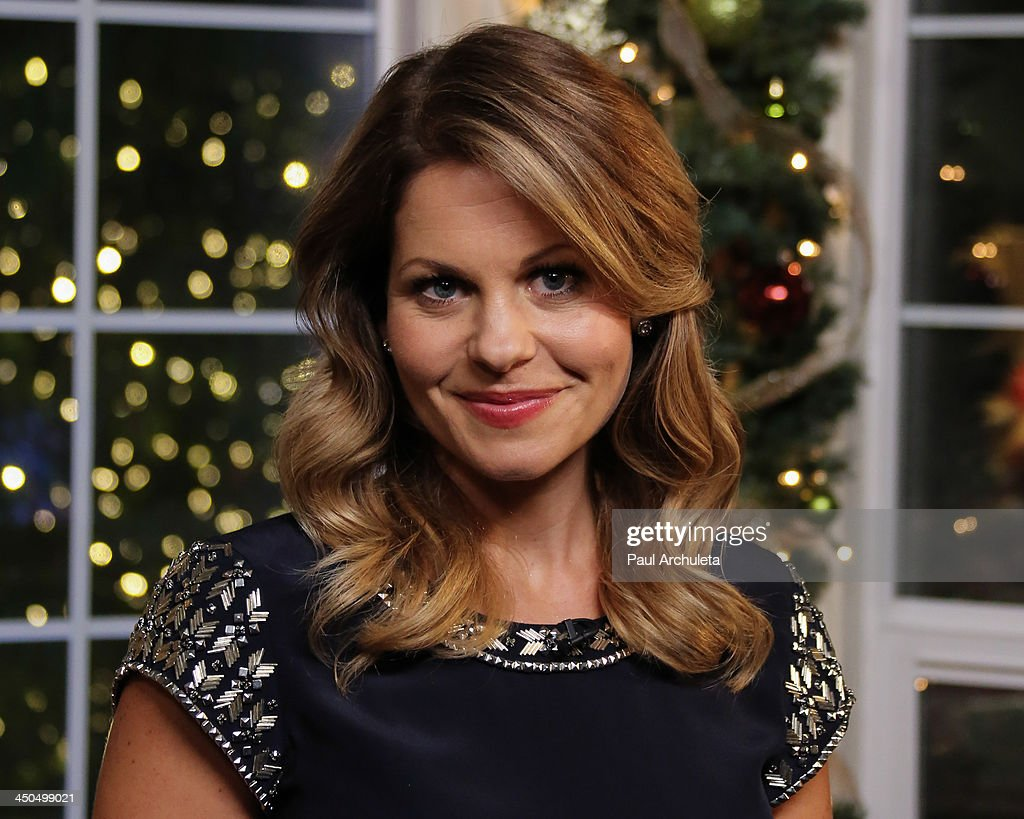 """Hallmark Channel's """"Home & Family Holiday Special"""" : News Photo"""