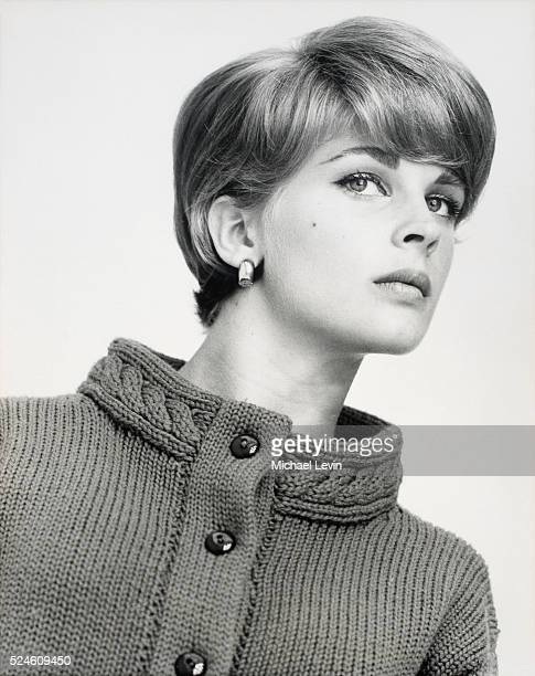 Actress Candice Bergen