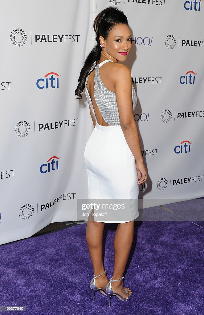 """The Paley Center For Media's 32nd Annual PALEYFEST LA - """"Arrow"""" And """"The Flash"""""""
