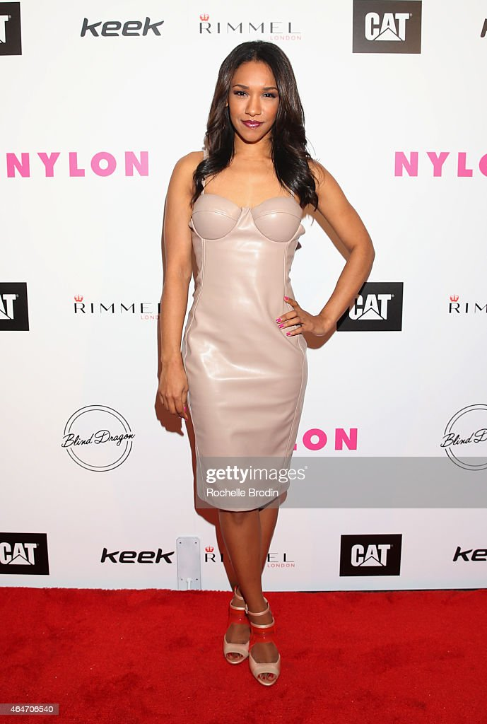 NYLON Magazine's Spring Fashion Issue Celebration Hosted By Rita Ora