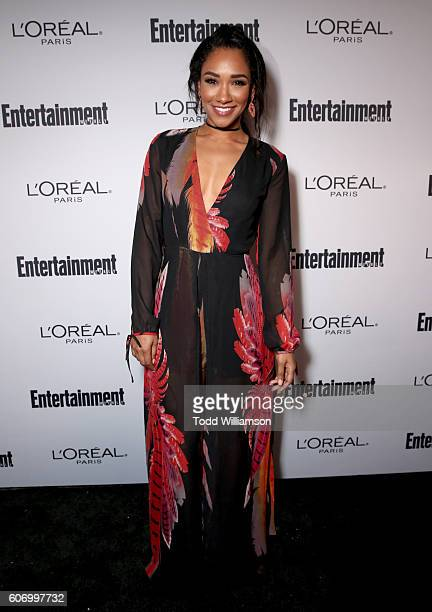 Candice Patton Pictures and Photos | Getty Images