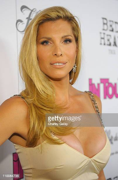 Actress Candis Cayne arrives at In Touch Weekly's ICONS IDOLS CELEBRATION with performances by Good Charlotte Leona Lewis and The Veronicas and music...