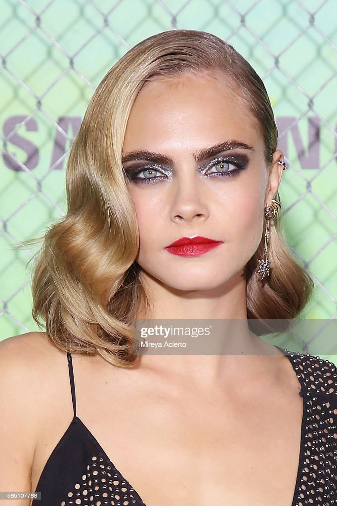 """Suicide Squad"" World Premiere - Outside Arrivals"