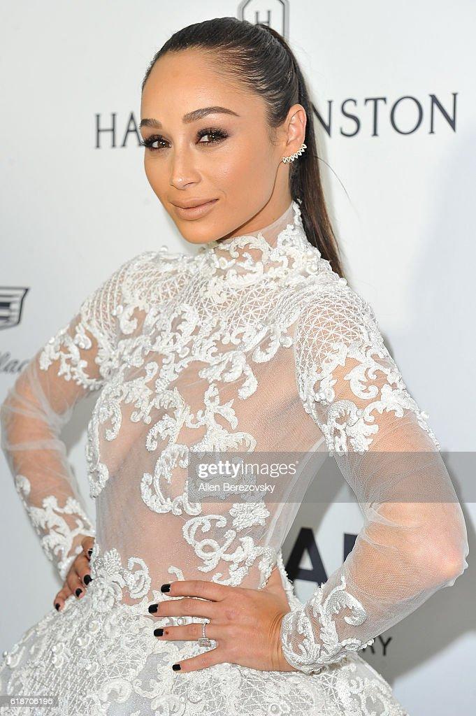 amfAR's Inspiration Gala Los Angeles - Arrivals : News Photo