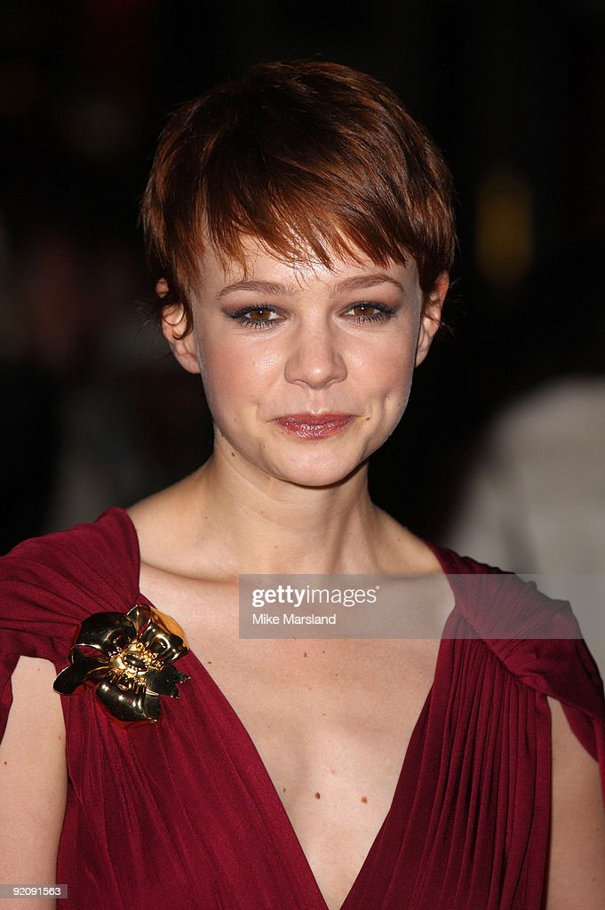 Actress Carey Muliigan attends the Gala screening of 'An Education' during The Times BFI London Film Festival at Vue West End on October 20, 2009 in London, England.