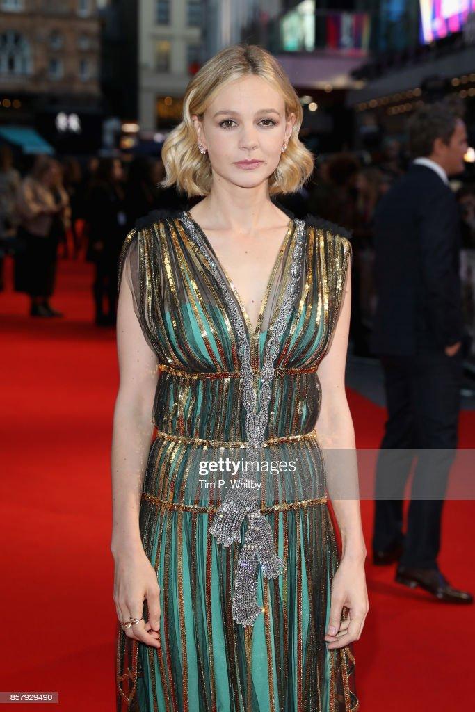 """""""Mudbound"""" European Premiere - 61st BFI London Film Festival"""