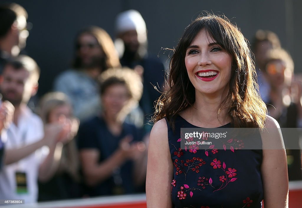 Actress Carice van Houten attends the premiere of HBO's 'Game of Thrones' Season 5 at San Francisco Opera House on March 23, 2015 in San Francisco, California.