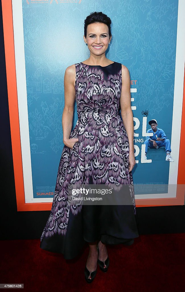 "Premiere Of Fox Searchlight Pictures' ""Me And Earl And The Dying Girl"" - Arrivals"