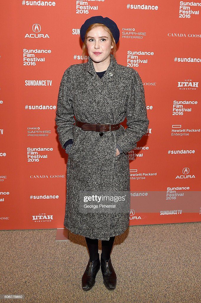 """Morris From America"" Premiere - Red Carpet - 2016 Sundance Film Festival"