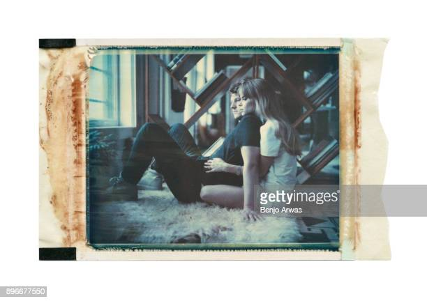 Actress Carlson Young is photographed for Self Assignment on May 1 2016 in Los Angeles California