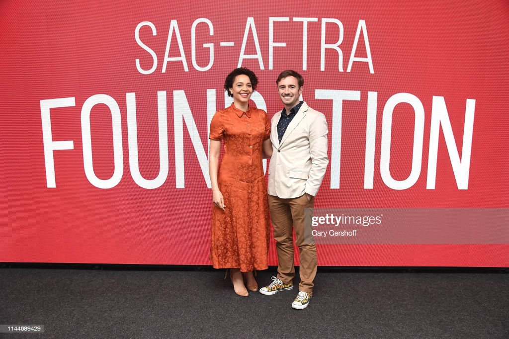 "NY: SAG-AFTRA Foundation Conversations: ""True Detective"""