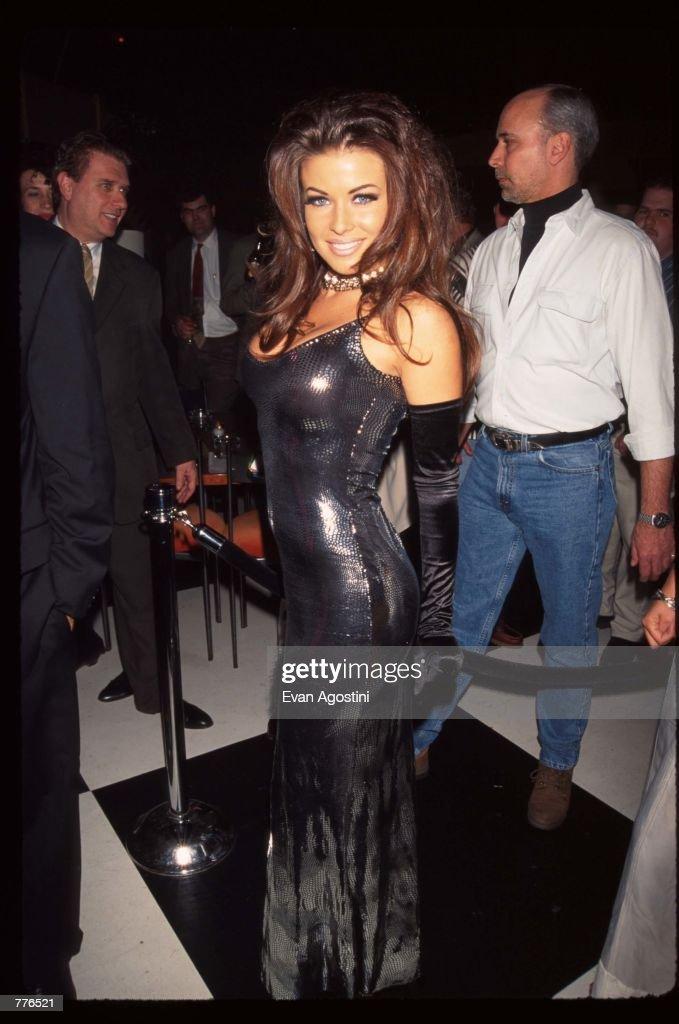 Carmen Electra Playboy Young