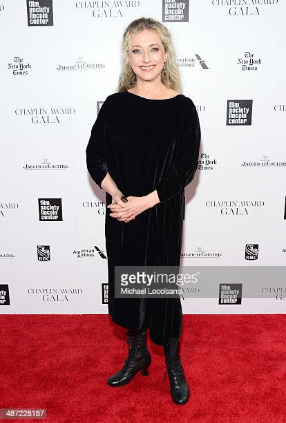 Actress Carol Kane attends the 41st Annual Chaplin Award Gala at Avery Fisher Hall at Lincoln Center for the Performing Arts on April 28 2014 in New...
