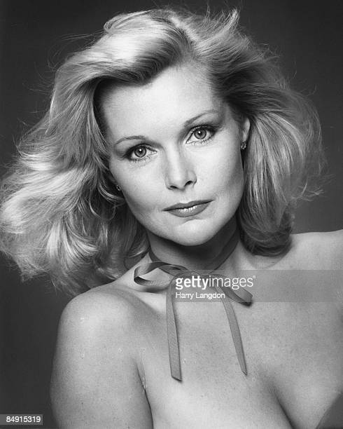 Actress Carol Lynley poses for a portrait circa 1980 in Los Angeles California
