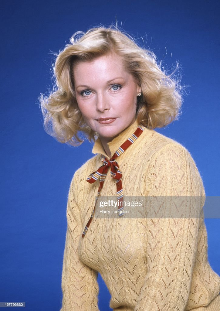 Actress Carol Lynley poses for a portrait in 1981 in Los Angeles, California.