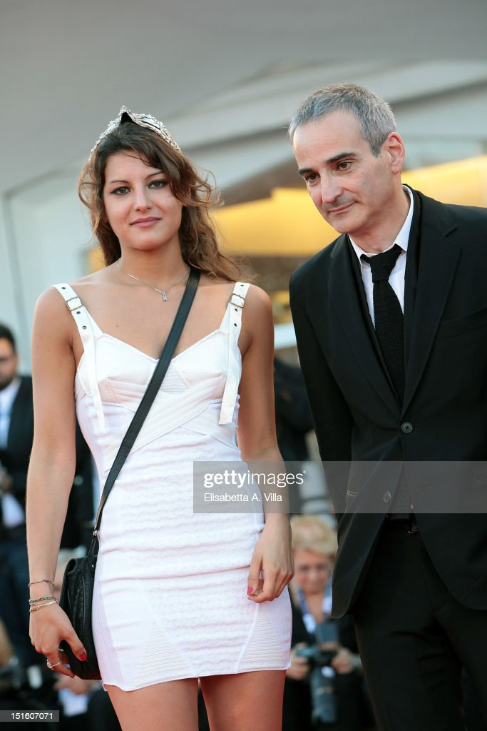 Award Ceremony Arrivals - The 69th Venice Film Festival