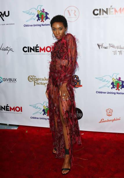 CA: 21st Annual Cinemoi Oscars Party