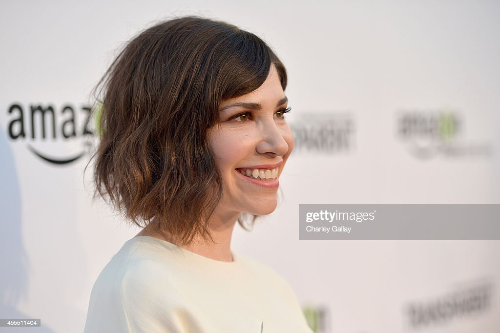 """Amazon Red Carpet Premiere Screening For Brand-New Dark Comedy, """"Transparent"""" : News Photo"""