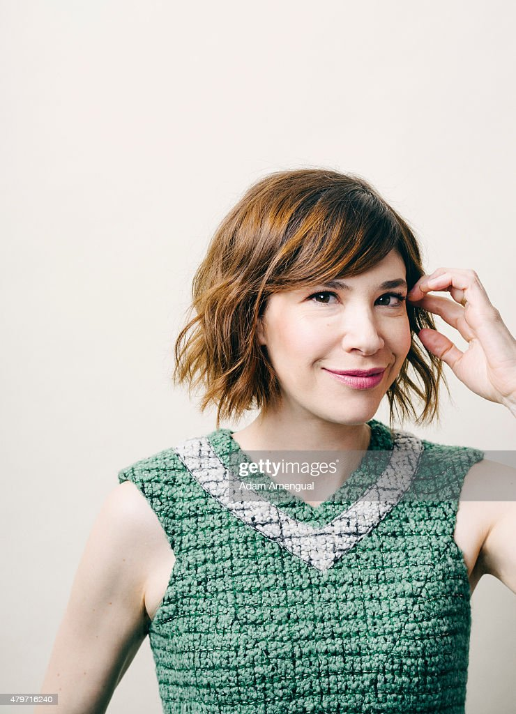 Carrie Brownstein, The Wrap, July 2, 2015