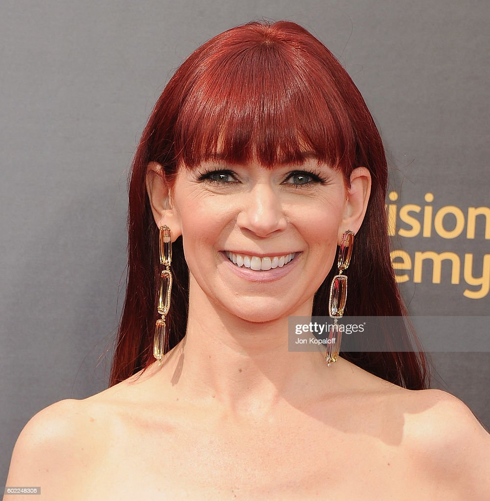 Carrie Preston Pictures And Photos Getty Images