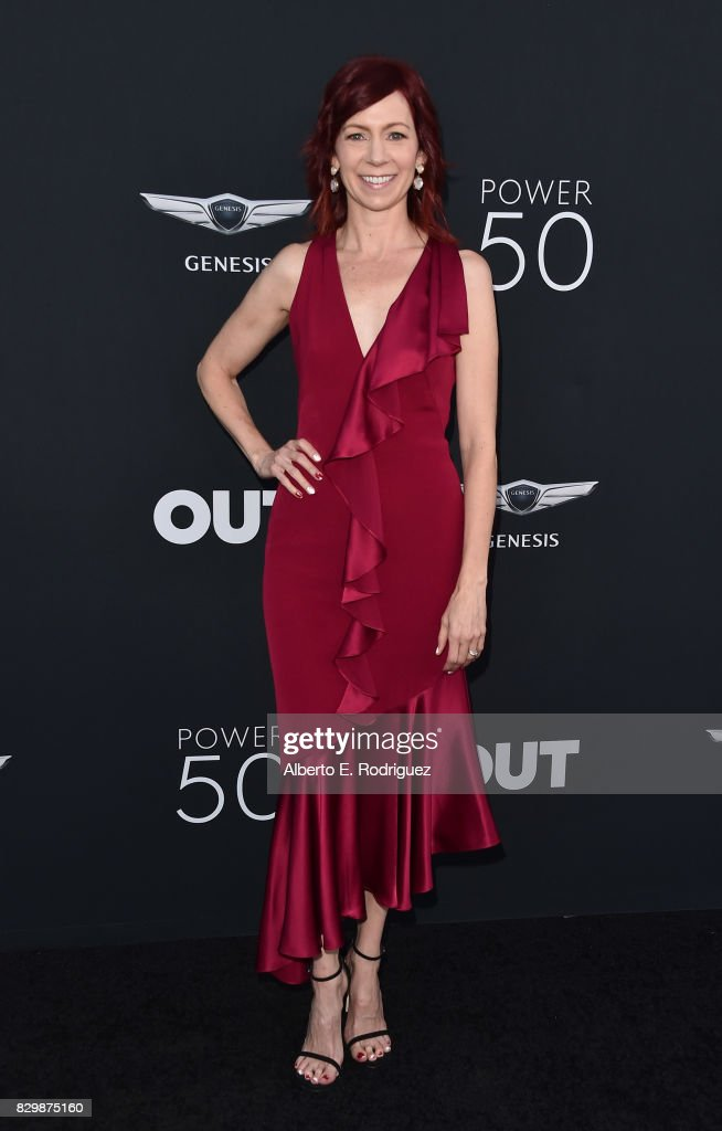 OUT Magazine's Inaugural POWER 50 Gala & Awards Presentation - Arrivals