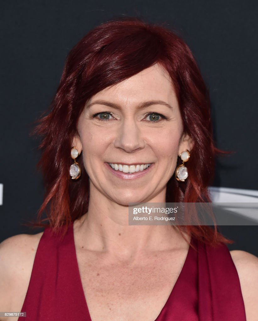 Carrie Preston Photos Pictures Of Carrie Preston Getty Images