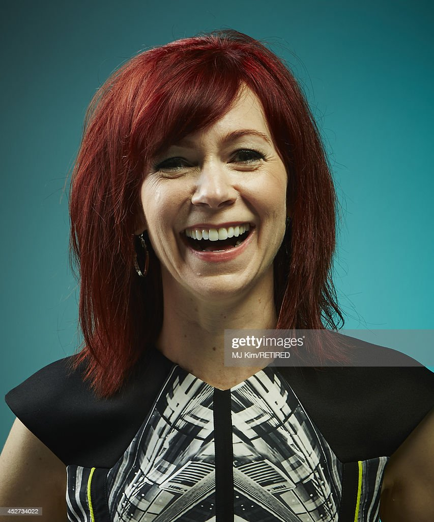 Getty Images Portrait Studio Powered By Samsung Galaxy At Comic-Con International 2014