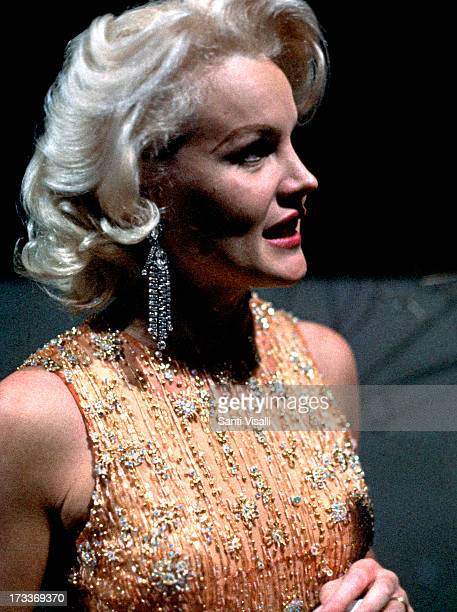 Actress Carroll Baker posing for a photo on October 101967 in New York New York