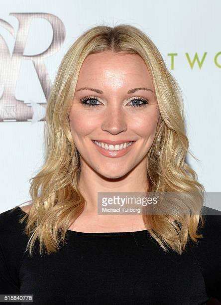 Actress Casey O'Keefe attends the premiere of JR Productions' Halloweed at TCL Chinese 6 Theatres on March 15 2016 in Hollywood California