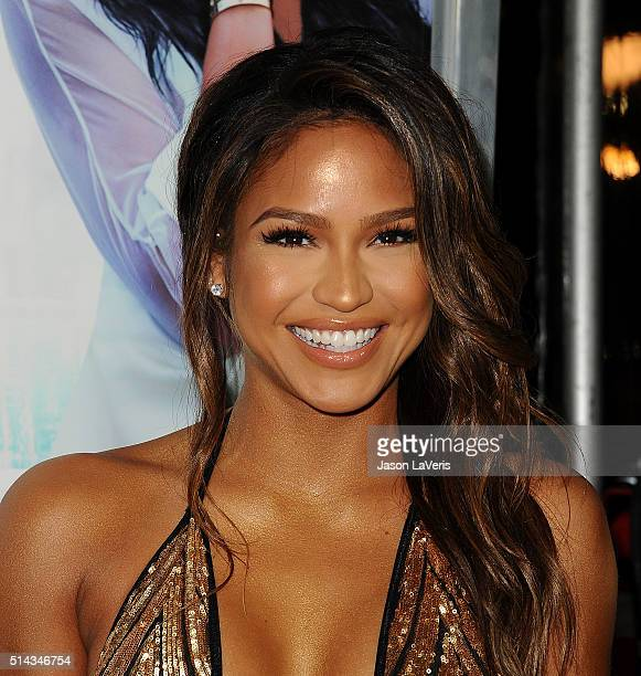 image Cassie ventura the perfect match