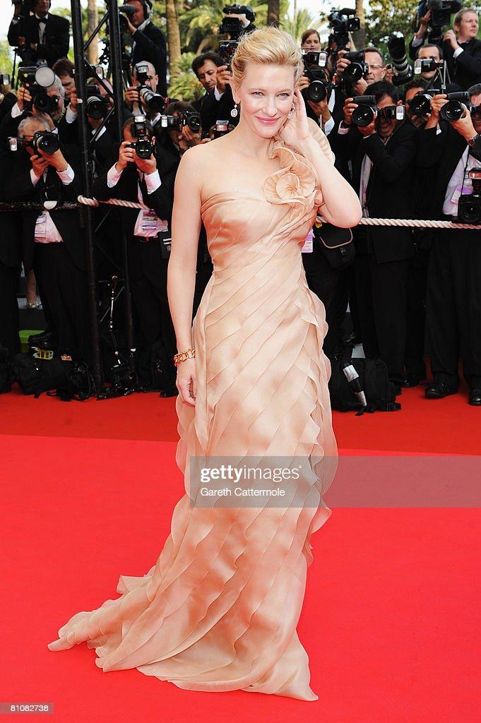 Cannes: Blindness - Premiere : News Photo